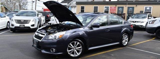 2013 Subaru Legacy 2.5i, available for sale in Lodi, New Jersey | Bergen Car Company Inc. Lodi, New Jersey