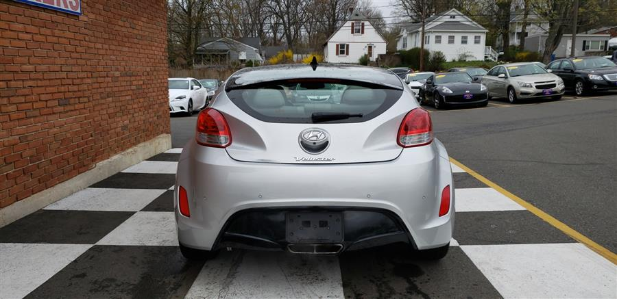 2012 Hyundai Veloster 3dr Coupe Auto, available for sale in Waterbury, Connecticut | National Auto Brokers, Inc.. Waterbury, Connecticut