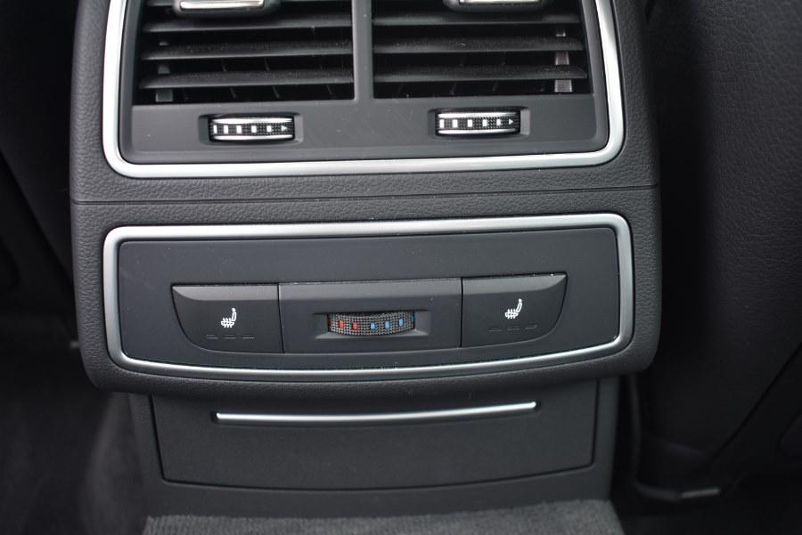 2016 Audi A6 4dr Sdn quattro 2.0T Premium Plus, available for sale in Hartford, Connecticut | VEB Auto Sales. Hartford, Connecticut