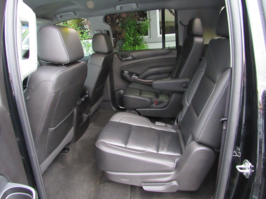 2017 Chevrolet Suburban 4WD 4dr 1500 LT, available for sale in Middle Village, New York | Road Masters II INC. Middle Village, New York