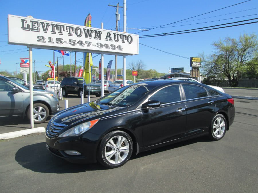 Used 2011 Hyundai Sonata in Levittown, Pennsylvania | Levittown Auto. Levittown, Pennsylvania