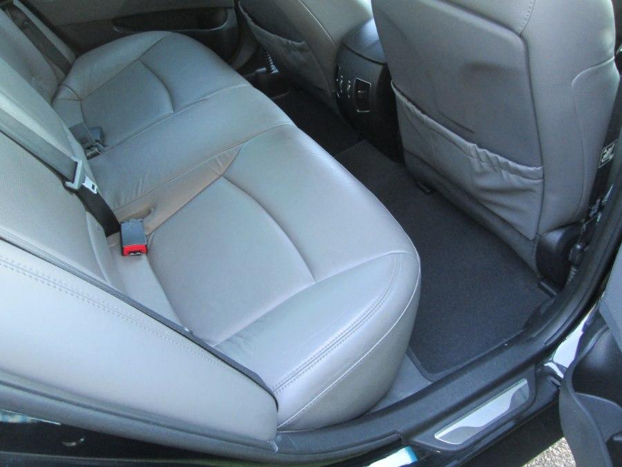 2011 Hyundai Sonata 4dr Sdn 2.4L Auto SE, available for sale in Levittown, Pennsylvania | Levittown Auto. Levittown, Pennsylvania