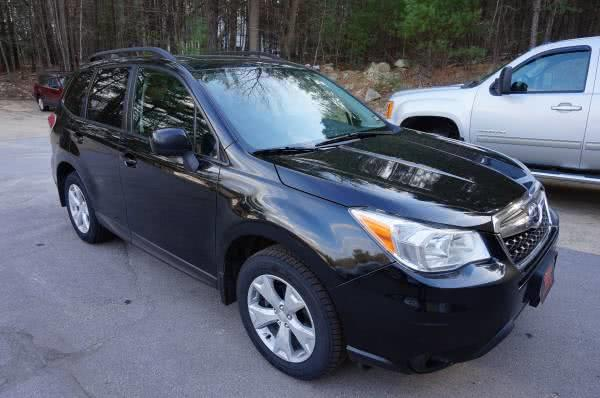 2015 Subaru Forester 4dr CVT 2.5i Premium PZEV, available for sale in Bow , New Hampshire | Extreme Machines. Bow , New Hampshire