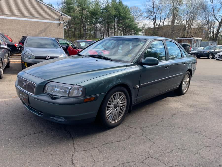 Used 2002 Volvo S80 in Cheshire, Connecticut | Automotive Edge. Cheshire, Connecticut