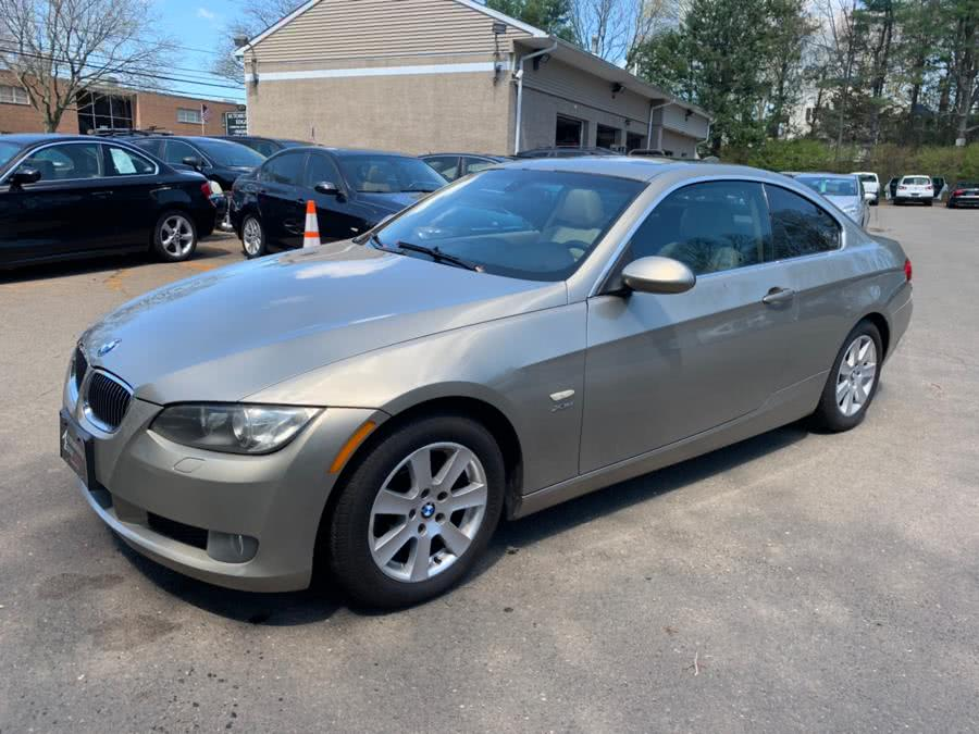 Used 2009 BMW 3 Series in Cheshire, Connecticut | Automotive Edge. Cheshire, Connecticut