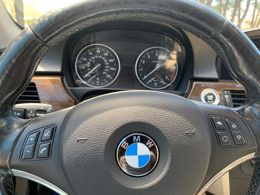 2009 BMW 3 Series 2dr Cpe 328i xDrive AWD SULEV, available for sale in Cheshire, Connecticut | Automotive Edge. Cheshire, Connecticut