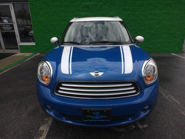2011 Mini Cooper Countryman , available for sale in Milford, Connecticut | Car Factory Direct. Milford, Connecticut