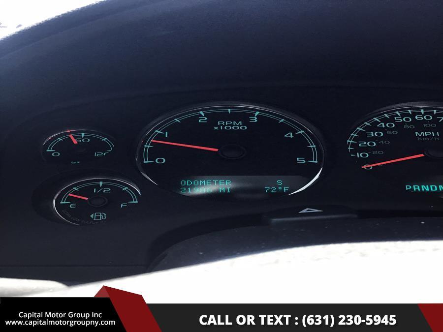 "Used GMC Sierra 3500HD 4WD Crew Cab 167.7"" Denali 2012 | Capital Motor Group Inc. Medford, New York"