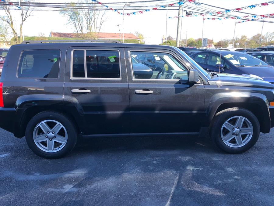 2008 Jeep Patriot 4WD 4dr Sport, available for sale in Lindenhurst, New York | Rite Cars, Inc. Lindenhurst, New York