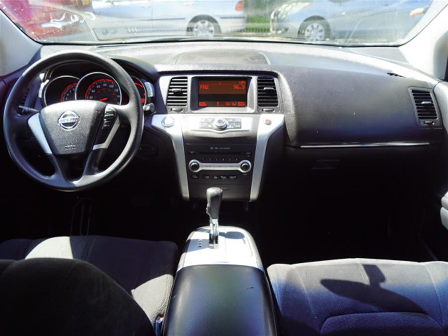 2010 Nissan Murano AWD 4dr SL, available for sale in Bronx, New York | Advanced Auto Mall. Bronx, New York