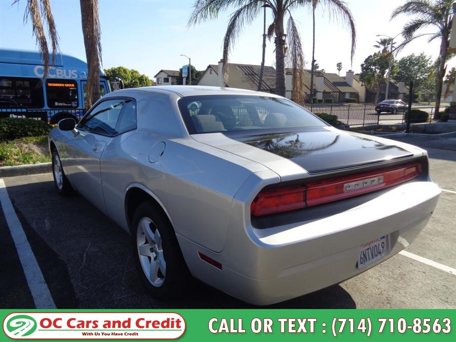 2010 Dodge Challenger SE, available for sale in Garden Grove, California | OC Cars and Credit. Garden Grove, California