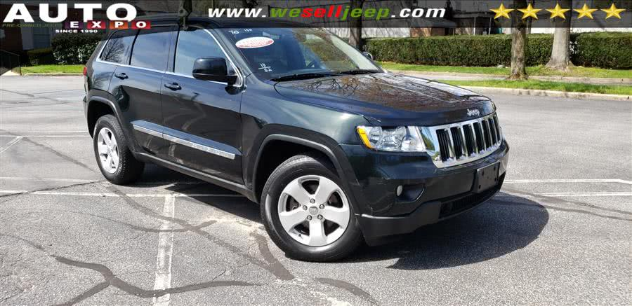 Used 2013 Jeep Grand Cherokee in Huntington, New York | Auto Expo. Huntington, New York