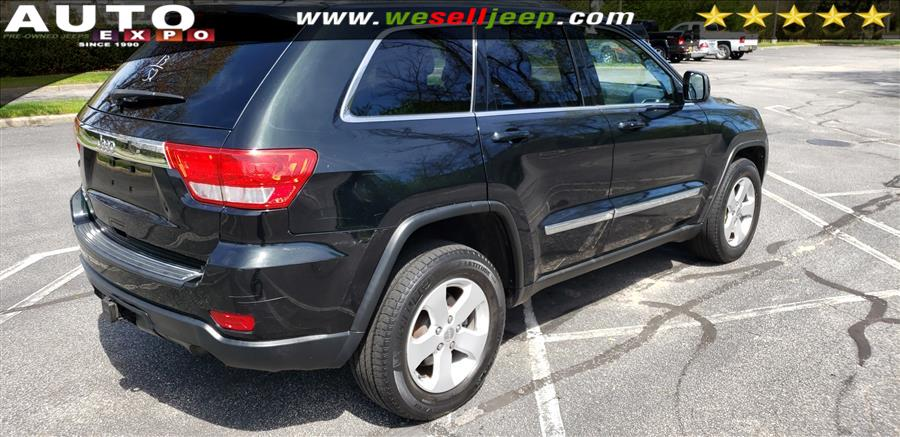 2013 Jeep Grand Cherokee 4WD 4dr Laredo, available for sale in Huntington, New York | Auto Expo. Huntington, New York
