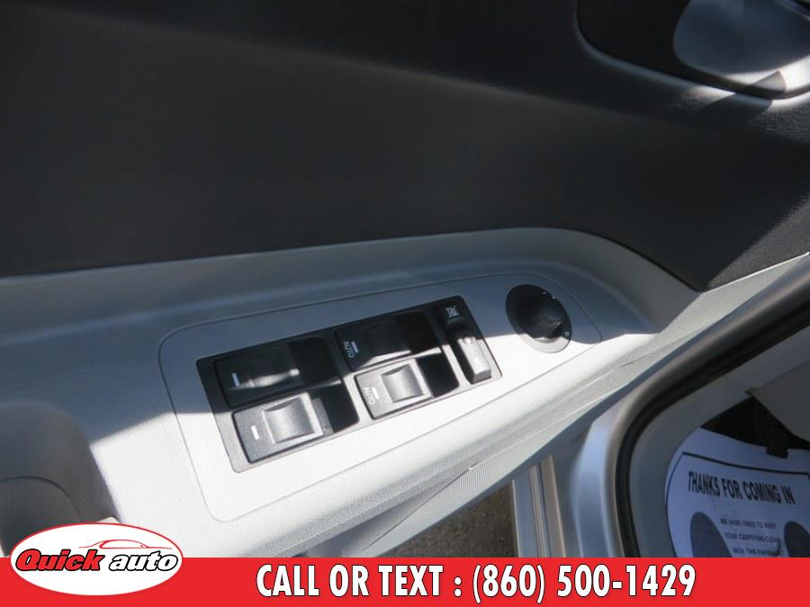 Used Chrysler 300 4dr Sdn 300 Touring 2006 | Quick Auto LLC. Bristol, Connecticut