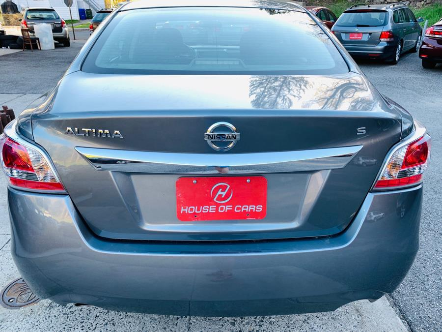 2015 Nissan Altima 4dr Sdn I4 2.5 S, available for sale in Watertown, Connecticut   House of Cars. Watertown, Connecticut