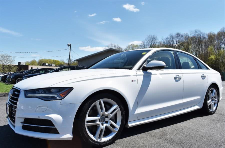Used 2016 Audi A6 in Hartford, Connecticut | VEB Auto Sales. Hartford, Connecticut