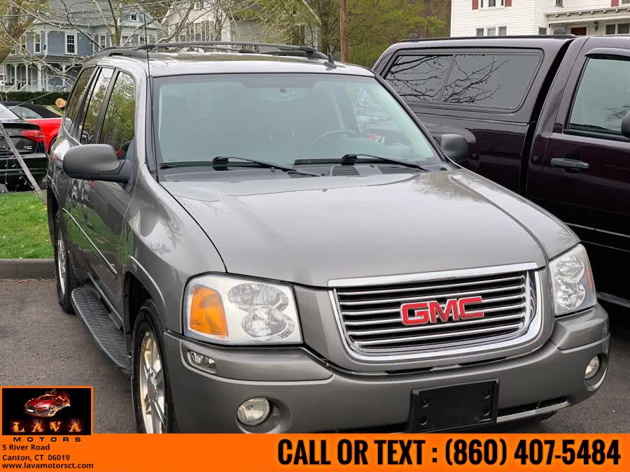 Used 2009 GMC Envoy in Canton, Connecticut | Lava Motors. Canton, Connecticut