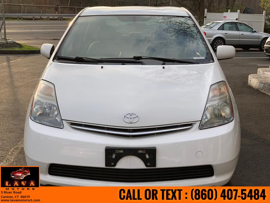 Used 2008 Toyota Prius in Canton, Connecticut | Lava Motors. Canton, Connecticut