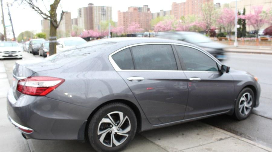 2016 Honda Accord Sedan 4dr I4 CVT LX, available for sale in Brooklyn, New York   NYC Automart Inc. Brooklyn, New York