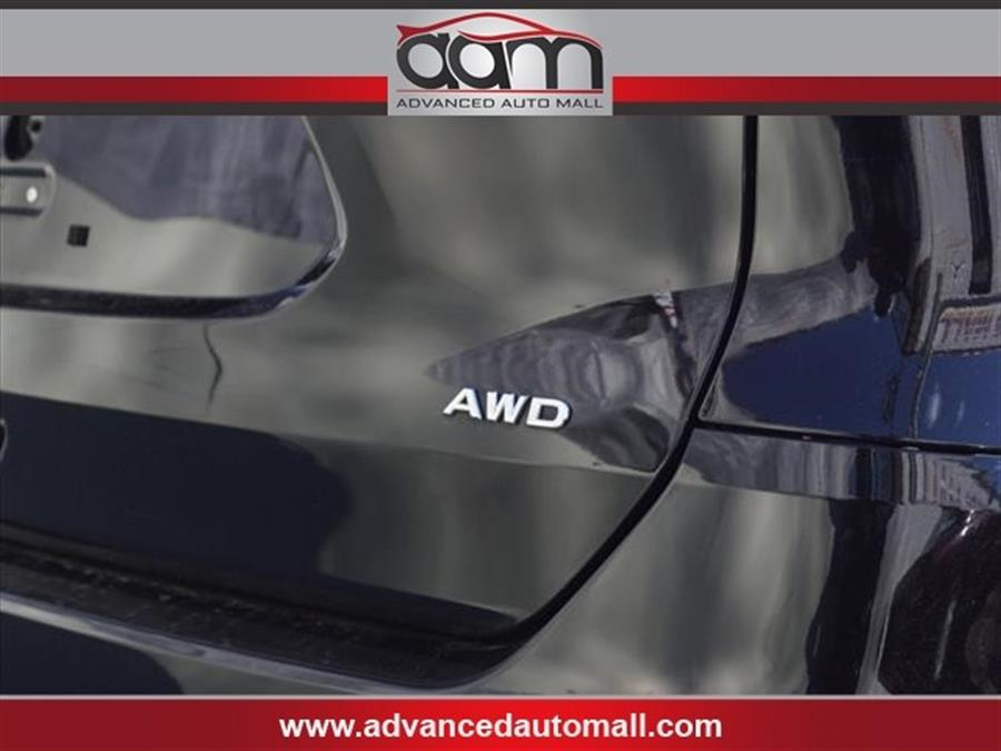 2015 Nissan Rogue AWD 4dr SV, available for sale in Bronx, New York | Advanced Auto Mall. Bronx, New York