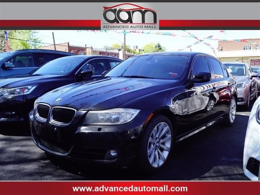 Used 2011 BMW 3 Series in Bronx, New York | Advanced Auto Mall. Bronx, New York