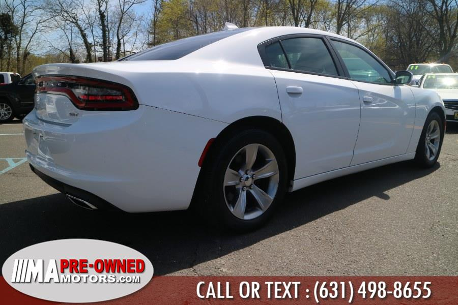 2015 Dodge Charger 4dr Sdn SXT RWD photo