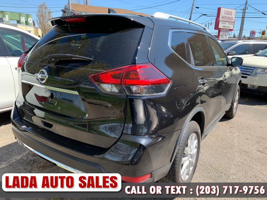 2018 Nissan Rogue AWD S, available for sale in Bridgeport, Connecticut   Lada Auto Sales. Bridgeport, Connecticut