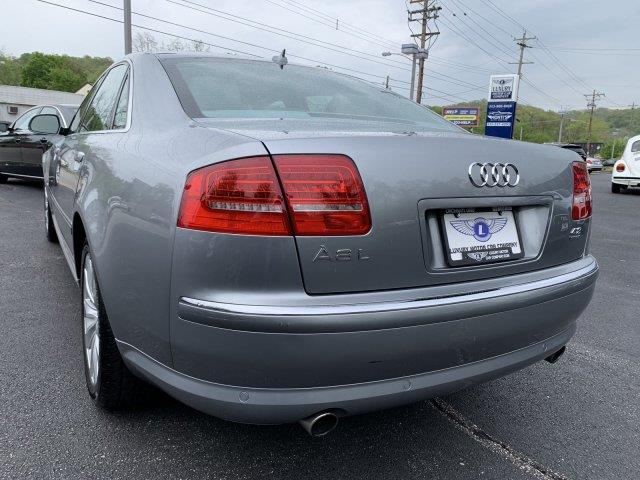2008 Audi A8 l 4.2L, available for sale in Cincinnati, Ohio | Luxury Motor Car Company. Cincinnati, Ohio