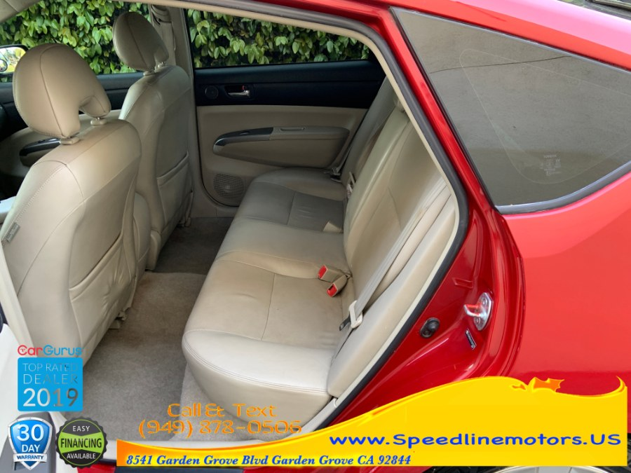 2007 Toyota Prius 5dr HB Touring, available for sale in Garden Grove, California | Speedline Motors. Garden Grove, California