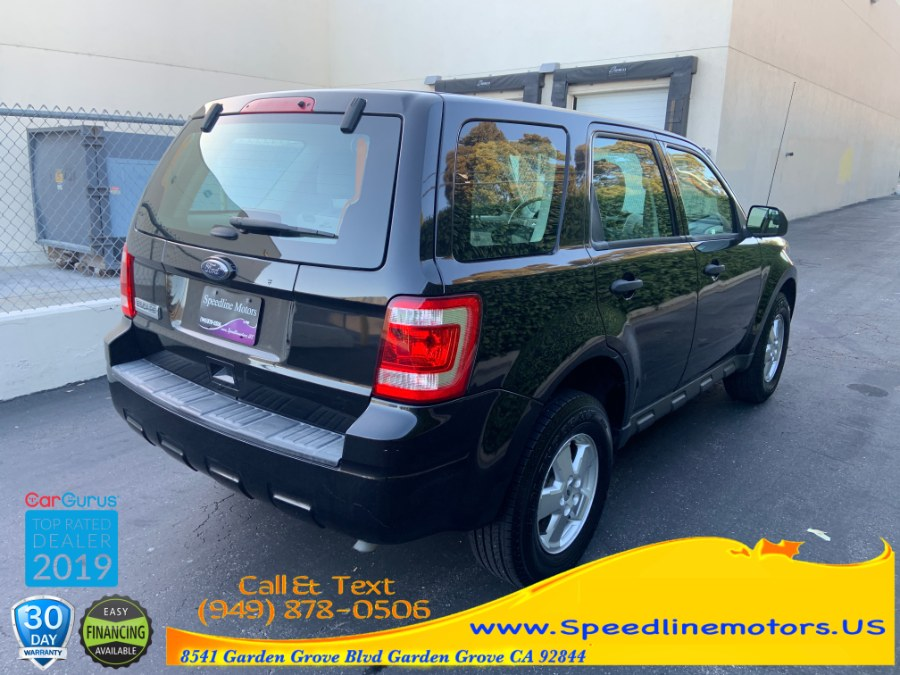 2011 Ford Escape FWD 4dr XLS, available for sale in Garden Grove, California | Speedline Motors. Garden Grove, California