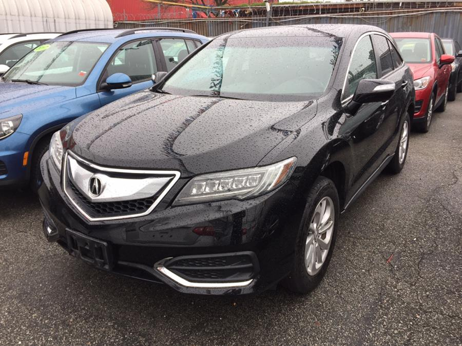 2016 Acura RDX AWD 4dr AcuraWatch Plus Pkg, available for sale in Brooklyn, New York | NYC Automart Inc. Brooklyn, New York