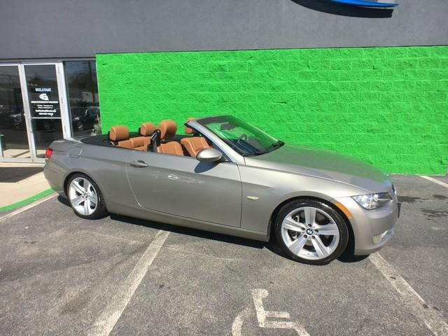 2007 BMW 3 Series 335i Navigation, available for sale in Milford, Connecticut   Car Factory Direct. Milford, Connecticut