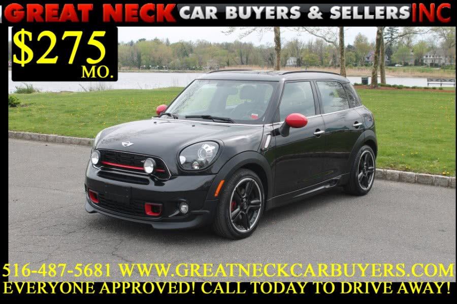 Used 2016 MINI Cooper Countryman in Great Neck, New York