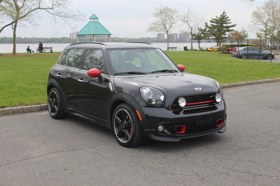 2016 MINI Cooper Countryman ALL4 4dr John Cooper Works, available for sale in Great Neck, NY