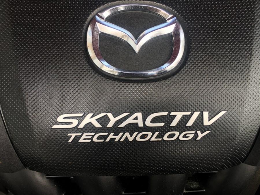 2016 Mazda CX-3 AWD 4dr Sport, available for sale in Bristol, Connecticut | Bristol Auto Center LLC. Bristol, Connecticut