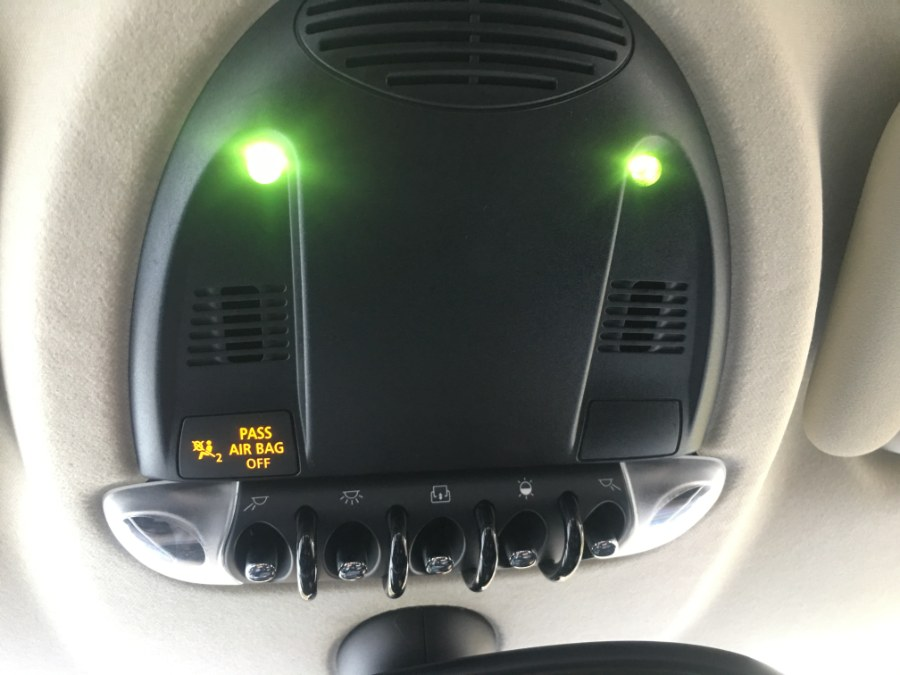 2013 MINI Cooper Countryman FWD 4dr S, available for sale in Bristol, Connecticut | Bristol Auto Center LLC. Bristol, Connecticut