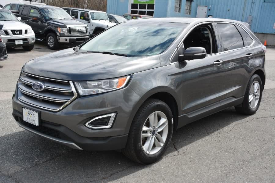 Used 2016 Ford Edge in Ashland , Massachusetts | New Beginning Auto Service Inc . Ashland , Massachusetts