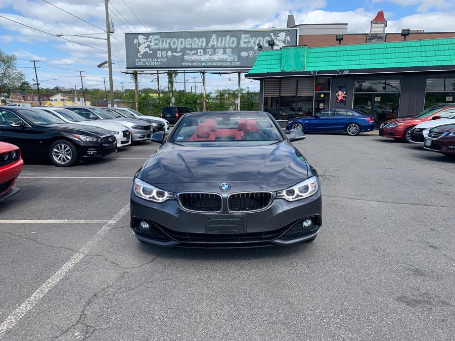 2016 BMW 4 Series 2dr Conv 435i RWD, available for sale in Lodi, New Jersey   European Auto Expo. Lodi, New Jersey