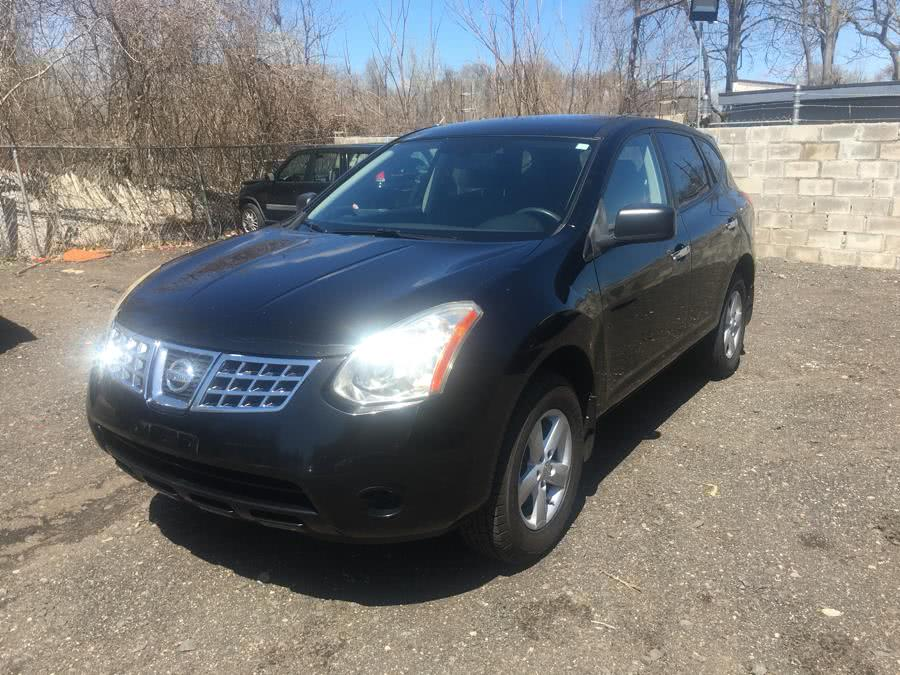 Used 2010 Nissan Rogue in Springfield, Massachusetts | Bay Auto Sales Corp. Springfield, Massachusetts