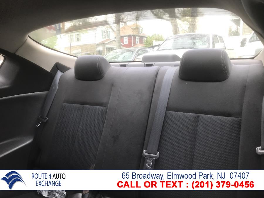 2013 Nissan Altima 2dr Cpe I4 2.5 S, available for sale in Elmwood Park, New Jersey | Route 4 Auto Exchange. Elmwood Park, New Jersey