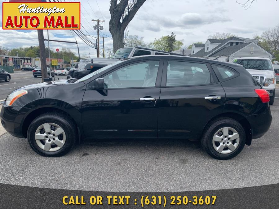 2010 Nissan Rogue AWD 4dr S, available for sale in Huntington Station, New York   Huntington Auto Mall. Huntington Station, New York