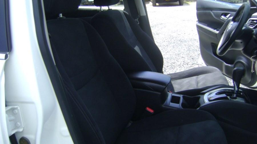 Used Nissan Rogue AWD 4dr S 2016   TSM Automotive Consultants Ltd.. West Babylon, New York