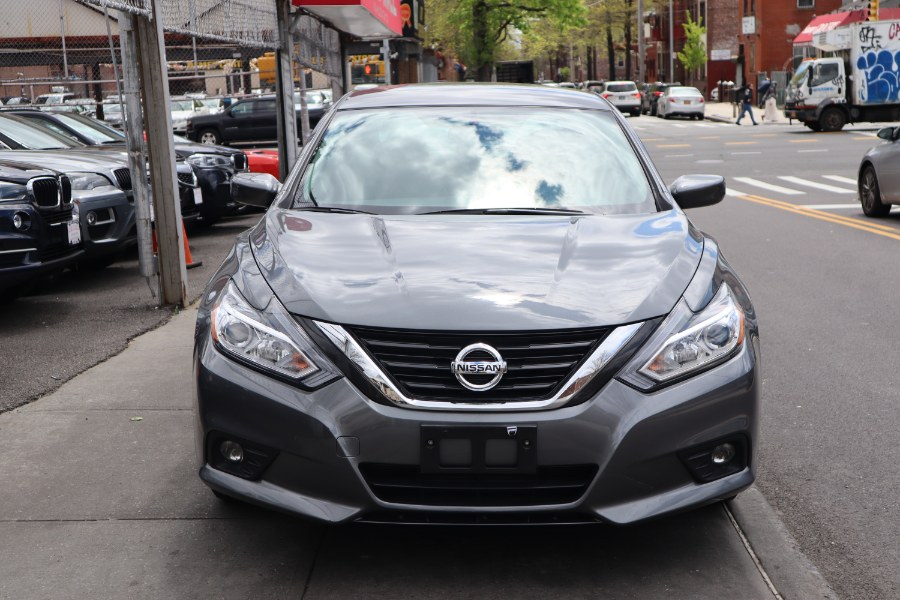 2016 Nissan Altima 4dr Sdn I4 2.5 SV, available for sale in Jamaica, New York | Hillside Auto Mall Inc.. Jamaica, New York