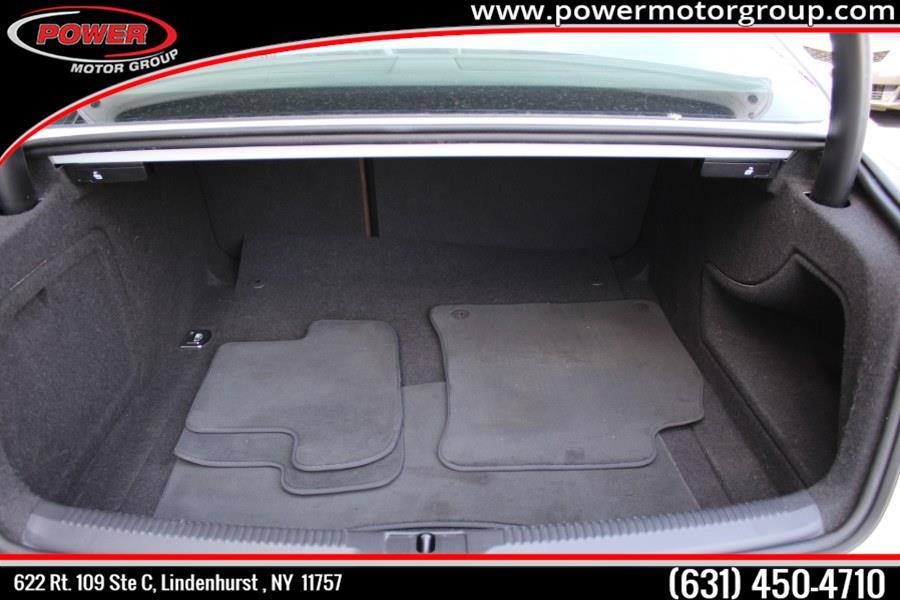 2013 Audi A5 2dr Cpe Auto quattro 2.0T Premium Plus, available for sale in Lindenhurst , New York   Power Motor Group. Lindenhurst , New York