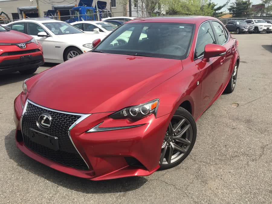 Used 2014 Lexus IS 250 in Hillside, New Jersey | M Sport Motor Car. Hillside, New Jersey