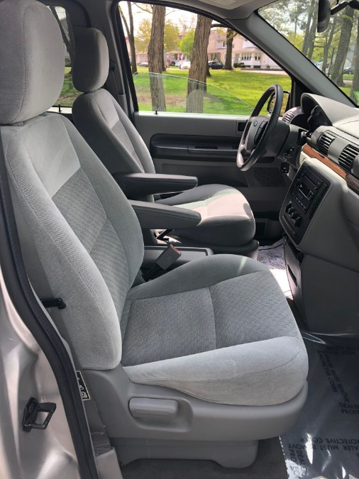 2004 Ford Freestar Wagon 4dr SEL, available for sale in Lyndhurst, New Jersey   Cars With Deals. Lyndhurst, New Jersey