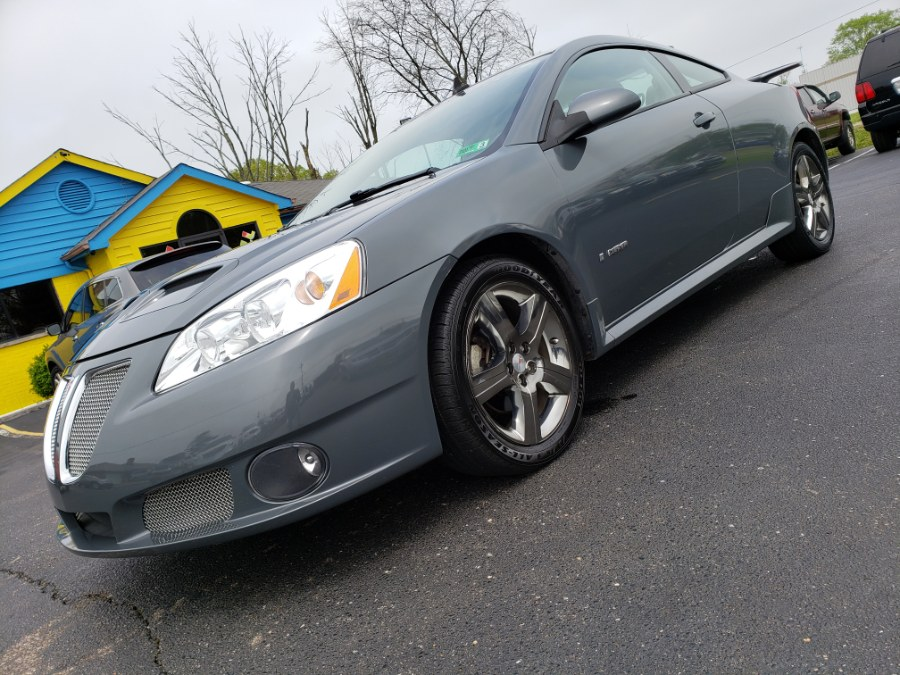 2008 Pontiac G6 2dr Cpe GXP, available for sale in West Chester, Ohio | Decent Ride.com. West Chester, Ohio