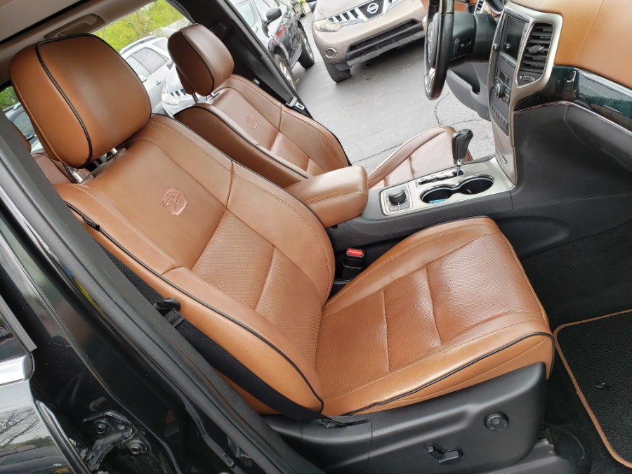 2011 Jeep Grand Cherokee 4WD 4dr Overland Summit, available for sale in West Chester, Ohio | Decent Ride.com. West Chester, Ohio