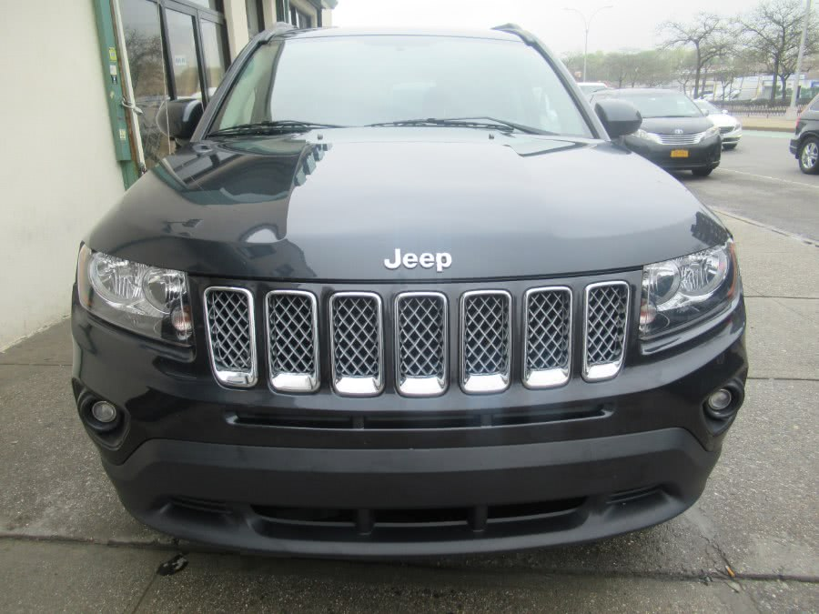 Used 2014 Jeep Compass in Woodside, New York | Pepmore Auto Sales Inc.. Woodside, New York