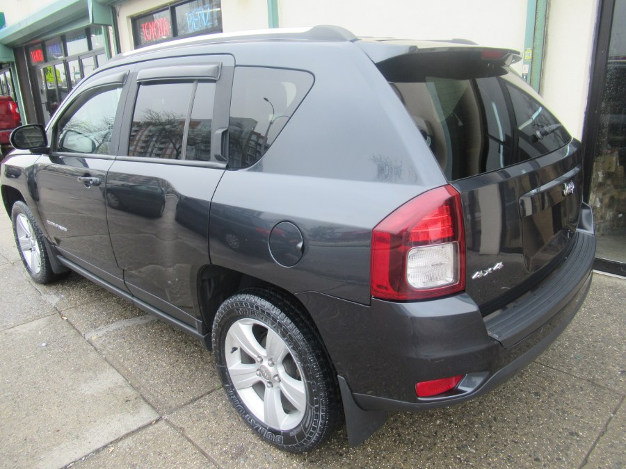 2014 Jeep Compass 4WD 4dr Latitude, available for sale in Woodside, New York | Pepmore Auto Sales Inc.. Woodside, New York